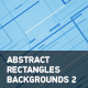Abstract Rectangles Backgrounds 2 - VideoHive Item for Sale