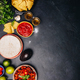 Mexican food concept - PhotoDune Item for Sale
