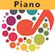 Love Piano Kit