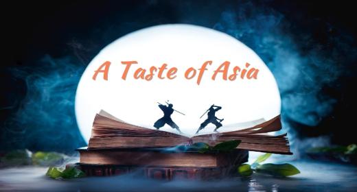 A Taste of Asia