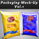 Packaging Mock-Up Volume 1 - GraphicRiver Item for Sale