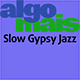 Slow Gypsy Jazz
