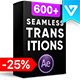 Transitions SuperCut - VideoHive Item for Sale