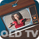 Old TV - VideoHive Item for Sale