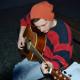 Ukulele Guitar Happy Folk