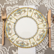 Antique place setting for dinner. - PhotoDune Item for Sale