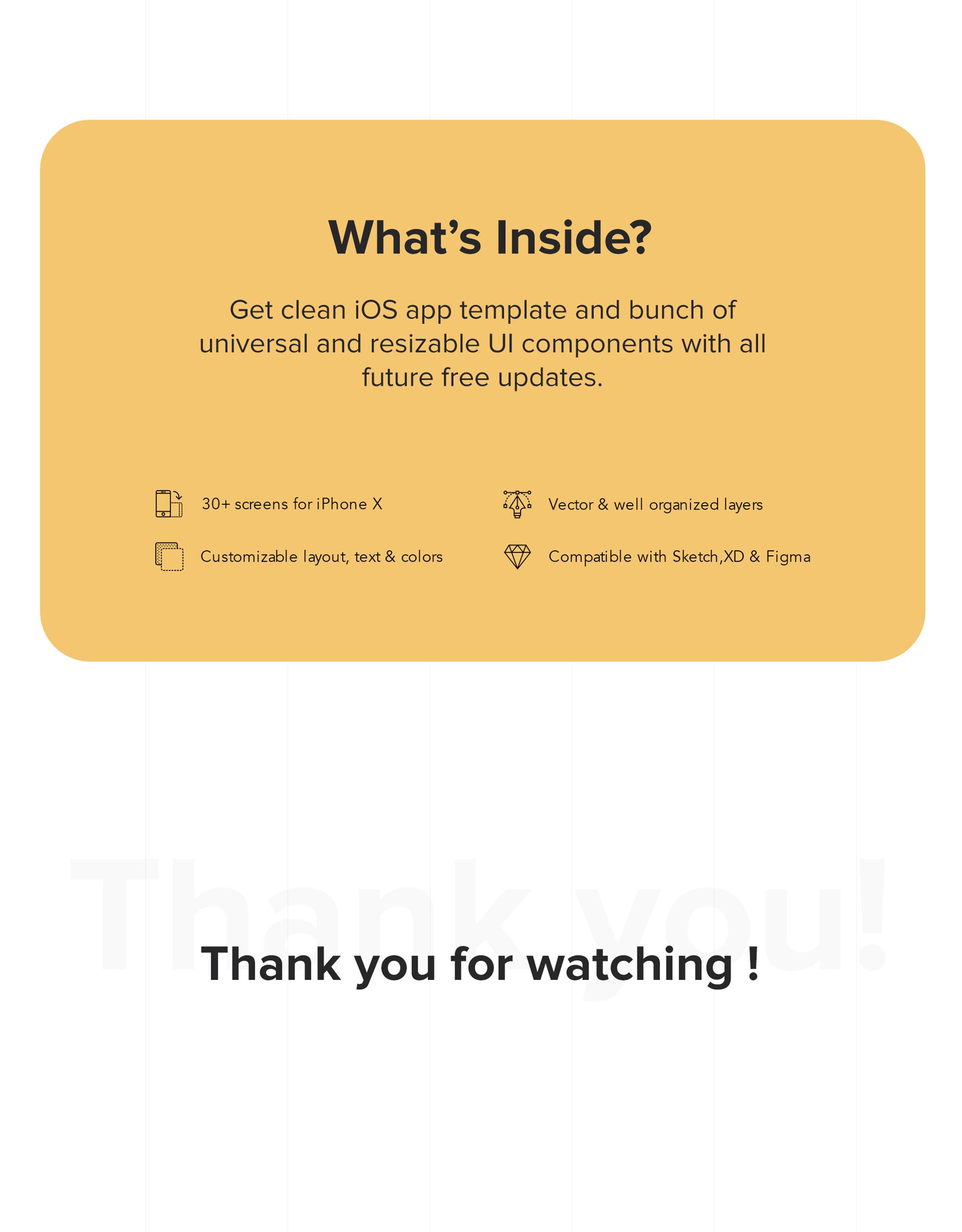 LOZA - Furniture Shop UI Kit