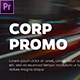 Modern Mosaic - Corporate Presentation // Premiere Pro - VideoHive Item for Sale