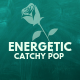 Energetic Catchy & Inspiring Pop