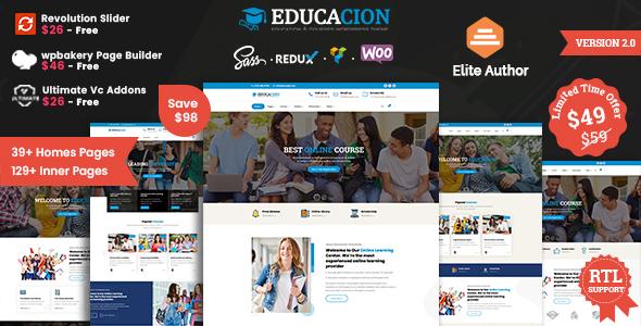 Education Course