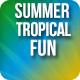 Upbeat Summer Tropical Fun