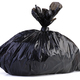 Big black plastic garbage bag - PhotoDune Item for Sale