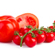 Ripe fresh tomatoes - PhotoDune Item for Sale