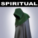 Spiritual Gregorian Chants