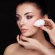 Makeup artist applies skintone - PhotoDune Item for Sale