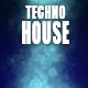 Minimal Techno Fashion Logo