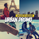 Urban Promo - VideoHive Item for Sale