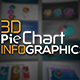 3D Pie Chart Infographics - VideoHive Item for Sale