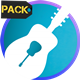 Stomp Percussions Pack 6