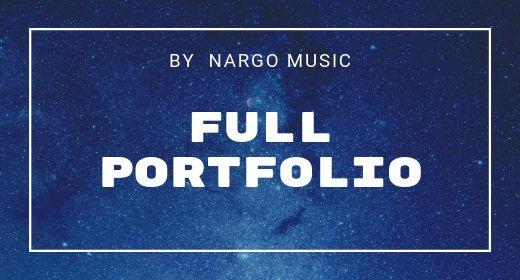 00 Full Portfolio by NargoMusic