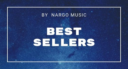 01 Best sellers by NargoMusic