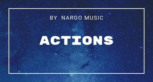 03 Actions by NargoMusic