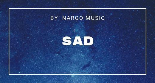 08 Sad by NargoMusic