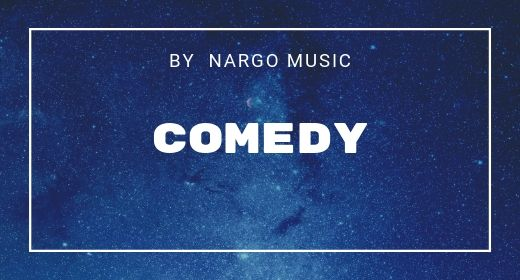 10 Comedy by NargoMusic