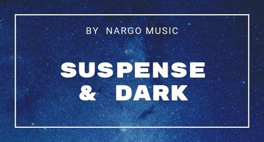 14 Suspense & Dark by NargoMusic