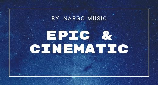 21 Epic & Cinematic by NargoMusic