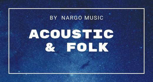 22 Acoustic & Folk by NargoMusic