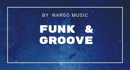 26 Funk & Groove by NargoMusic