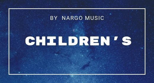 27 Children's by NargoMusic
