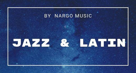 28 Jazz & Latin by NargoMusic