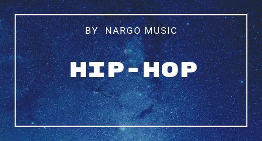 30 Hip-Hop by NargoMusic