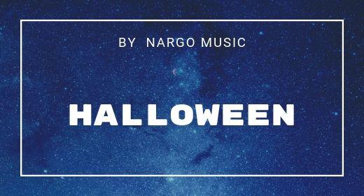 39 Halloween by NargoMusic