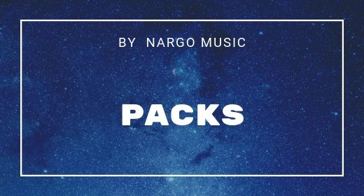 42 Packs by NargoMusic