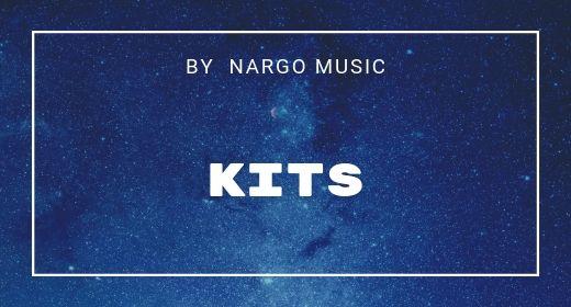 43 Kits by NargoMusic