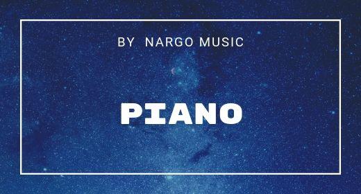50 Piano by NargoMusic