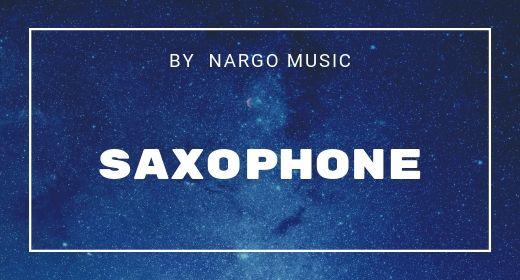 51 Saxophone by NargoMusic