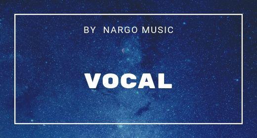 53 Vocal by NargoMusic