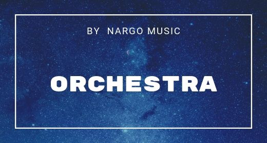 54 Orchestra by NargoMusic