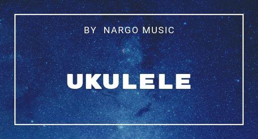 58 Ukulele by NargoMusic