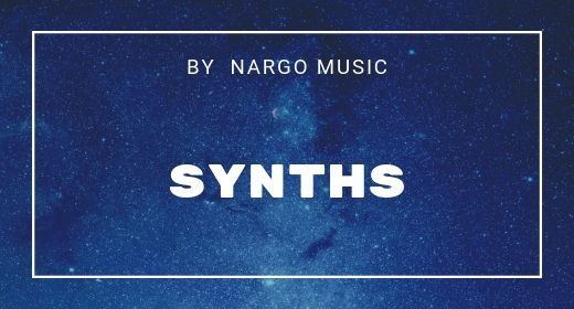 60 Synths by NargoMusic