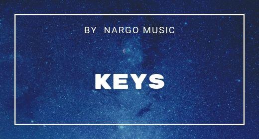 61 Keys by NargoMusic