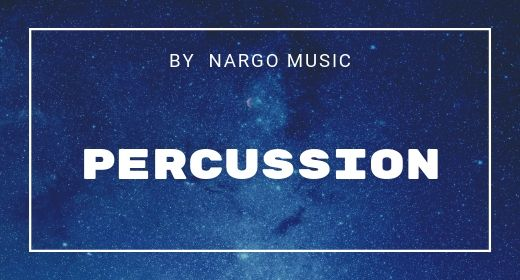 62 Percussion by NargoMusic