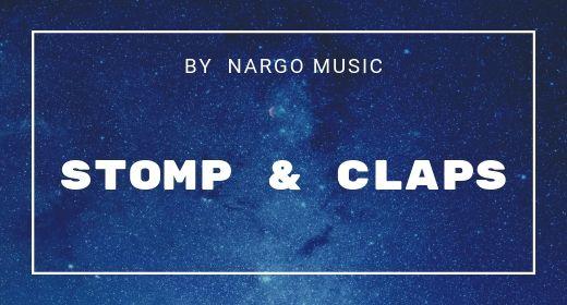 63 Stomp & Claps by NargoMusic