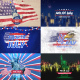 4th of July Pack - VideoHive Item for Sale