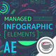 Managed Infographic Elements - VideoHive Item for Sale
