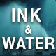 Water & Ink Slideshow - VideoHive Item for Sale